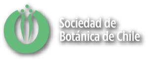 Sociedad de Botánica de Chile Logo