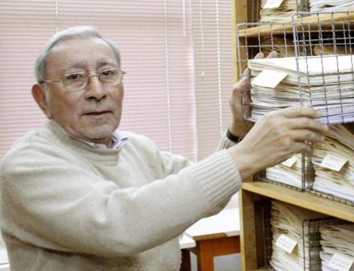 Nueva flora de Chile completa entrega actualizada y alista dos publicaciones más