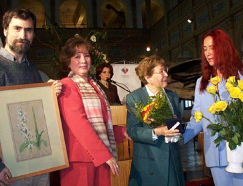 En memoria de la botánica Luisa Eugenia Navas (1920 – 2020)